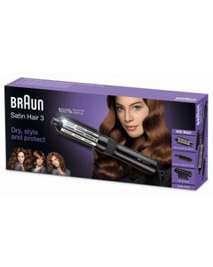 Braun Satin Hair ( 3 ) Dryer Air Styler As330