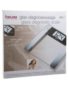 Beurer Digital Scale BG17
