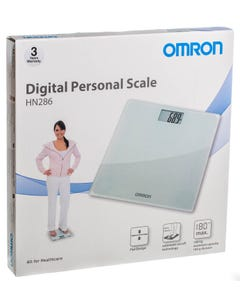 Omron Digital Scale HN286