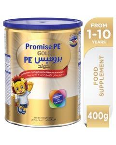 Promise Pe Milk Gold 400 gm