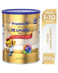 Promise Pe Milk Gold 400 gm