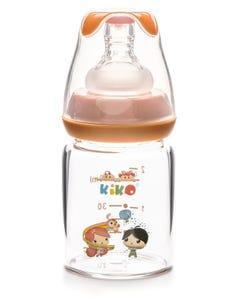 Kiko Glass Feeding Bottle 12144 50/60 ml