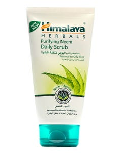 Himalaya Purifying Neem Scrub 150 ml