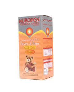 Nurofen Suspension 150ml