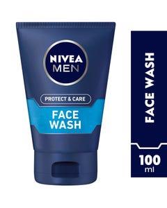Nivea Face Wash Revitalizing 100 ml