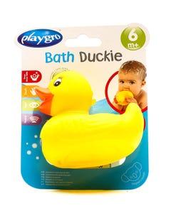 Playgro Bath Duckie