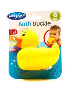 Playgro Bath Duckie