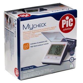 جهاز قياس الضغط pic solution