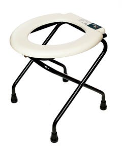 Foshan Foldable Commode Chair FS897