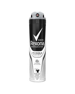 Rexona Deo Spray Men Invisible 150 ml