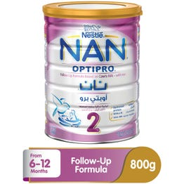 Nan Milk (2) 800 gm