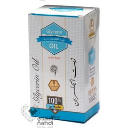 Wadi Alnahl Glycerin Oil 125 ml