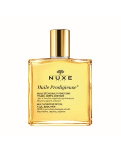 Nuxe Multi-Purpose Care Dry Oil 100 ml