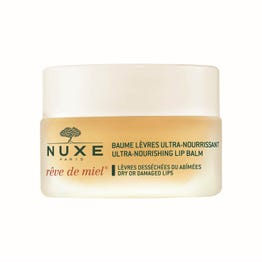 Nuxe Ultra-Nourishing Lip Balm 15 gm