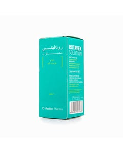 روتافيكس محلول 10 مل