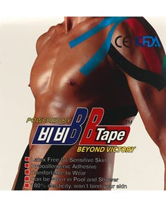 B B Kinesiology Tape For Sports 5 M Different Colors