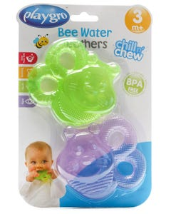 Playgro Water Bee Teether