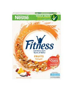 Fitness Healthy Food Fruits 375gm 16c