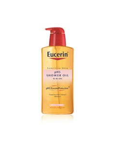Eucerin Dry Skin Ph5 Shower Oil 400 ml