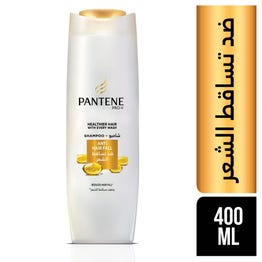 Pantene Shampoo Anti-Hair Fall 400 ml