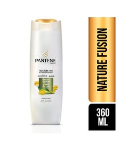 Pantene Conditioner Nature Fusion 360 ml