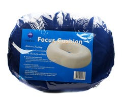 Focus Ring Cushion Large 18 inch