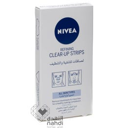 Nivea Strips Clear-Up 6