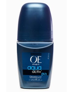 OE Men Deo Roll On Aqua Active 50 ml