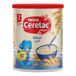 Cerelac Baby Cereal Wheat 1000 gm