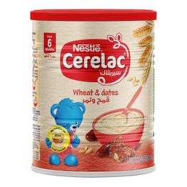 Cerelac Baby Cereal Dates 1000 gm