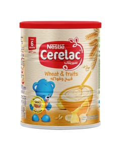 Cerelac Baby Cereal Fruit 1000 gm