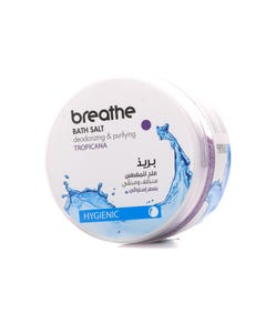 Breathe Spa Salt 300g