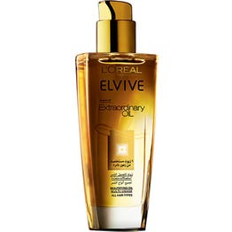 Elvive Oil For All Hair Types 100 ml