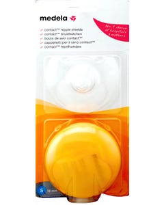 Medela Contact Nipple Shield Small