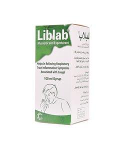 Liblab Syrup 100 ml