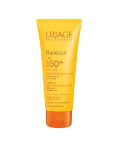 Uriage Bariesun SPF 50+ Lotion 100ml
