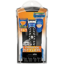 Gillette Fusion Proglide Styler Kit 3 In 1