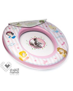 Nuby Disney (Princess) Potty Training Seat