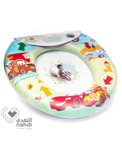 Nuby Disney (Cars) Potty Training Seat