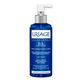 Uriage D.S Lotion For Dandruff And Scales 100 ml