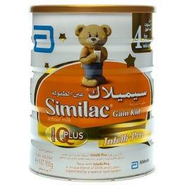 Similac Gain Kid School Milk Intelli Pro 900 gm