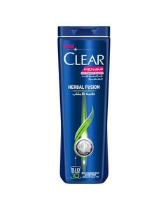 Clear Shampoo Herbal Fusion For Men 400 ml