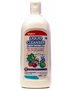 Pigeon Liquid Cleanser 450 ml