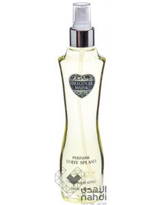 Hollywood Body Splash Original Musk 236 ml