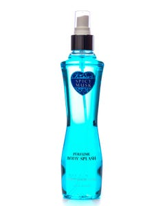 Hollywood Body Splash Spicy Musk 236 ml