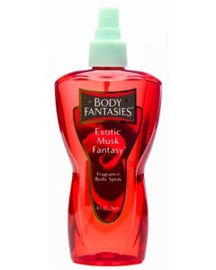 Fantasies Body Spray Exotic Musk 236 ml
