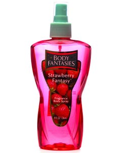 Fantasies Body Spray Strawberry 236 ml