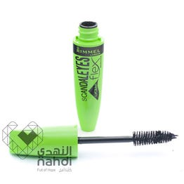 Rimmel Scandal Eyes Mascara Flex -Bl 1287001