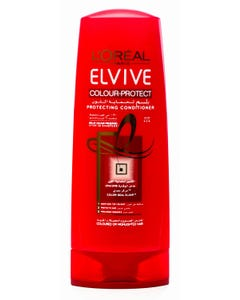 Elvive Conditioner Coloured Hair Protector 400 ml
