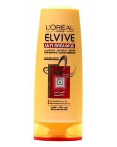 Elvive Conditioner Anti-Breakage For Damaged Stressed Hair 400 ml